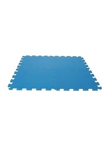 Pilsan Pilsan Poly Oyun Karosu Yer Matı 50*50 cm Mavi